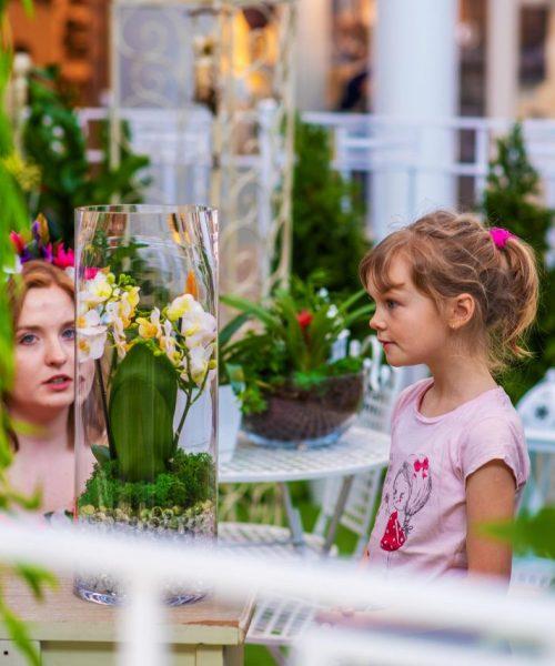 Festiwal Kwiatów X5