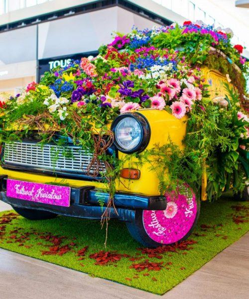 Festiwal Kwiatów Trabant
